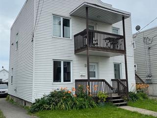 Duplex for sale in Salaberry-de-Valleyfield, Montérégie, 231 - 233, Rue  Champlain, 18837086 - Centris.ca