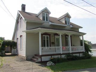 Maison à vendre à Saint-Joseph-de-Beauce, Chaudière-Appalaches, 138, Rue  Verreault, 23652925 - Centris.ca