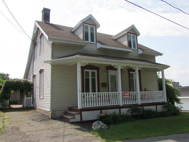 House for sale in Saint-Joseph-de-Beauce, Chaudière-Appalaches, 138, Rue  Verreault, 23652925 - Centris.ca