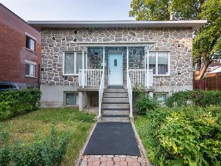 House for sale in Montréal (Villeray/Saint-Michel/Parc-Extension), Montréal (Island), 7420, 2e Avenue, 26390981 - Centris.ca