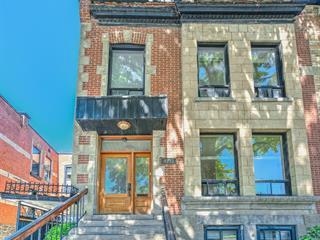 Duplex for sale in Westmount, Montréal (Island), 4633 - 4633A, Rue  Sherbrooke Ouest, 11443297 - Centris.ca