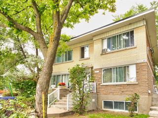 Quadruplex à vendre à Laval (Chomedey), Laval, 4115 - 4119, 9e Rue, 23998200 - Centris.ca