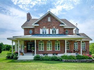 Maison à vendre à Frelighsburg, Montérégie, 20, Chemin de Dunham, 27492064 - Centris.ca