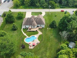 Maison à vendre à Notre-Dame-des-Prairies, Lanaudière, 43, Rang de la Première-Chaloupe Ouest, 25378063 - Centris.ca