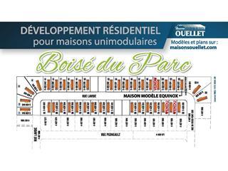 Terrain à vendre à Saguenay (Laterrière), Saguenay/Lac-Saint-Jean, Rue  Lavoie, 16613359 - Centris.ca