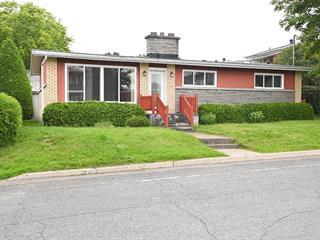 Maison à vendre à Victoriaville, Centre-du-Québec, 16, Rue  Rousseau, 22014826 - Centris.ca