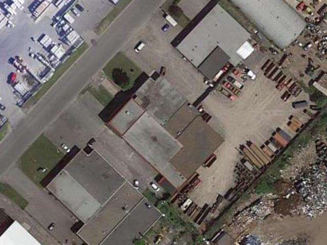 Local industriel à louer à Longueuil (Saint-Hubert), Montérégie, 5145, Rue  Ramsay, 14802115 - Centris.ca