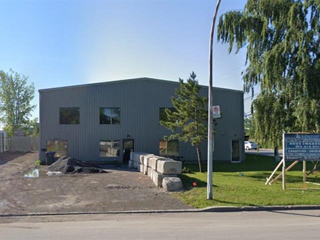 Local industriel à louer à Longueuil (Saint-Hubert), Montérégie, 5215A, Rue  Ramsay, 19106170 - Centris.ca