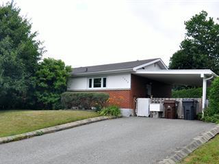 Maison à vendre à Sherbrooke (Les Nations), Estrie, 1446, Rue  Maurice-Duplessis, 10830794 - Centris.ca