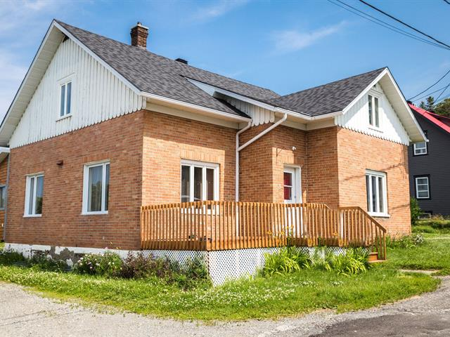 Maison à vendre à Cap-Chat, Gaspésie/Îles-de-la-Madeleine, 3, Rue  Fleurie, 14731567 - Centris.ca