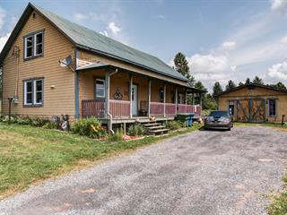 Maison à vendre à Saint-Prosper, Chaudière-Appalaches, 757, 25e Avenue, 28464690 - Centris.ca