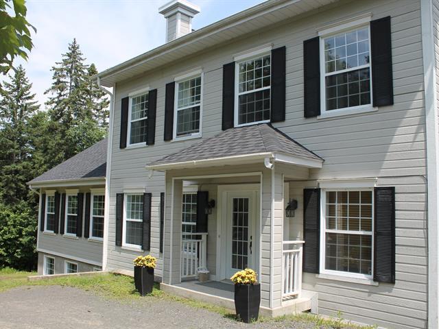 House for sale in Saint-Sauveur, Laurentides, 6, Chemin du Terrier, 19176371 - Centris.ca