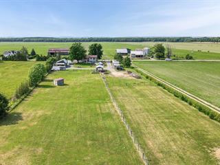 Hobby farm for sale in Sainte-Anne-des-Plaines, Laurentides, 110Z, Rang du Trait-Carré, 13035614 - Centris.ca
