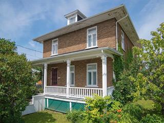 Maison à vendre à Québec (Beauport), Capitale-Nationale, 2289, Avenue  Royale, 21939641 - Centris.ca