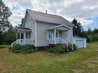 Maison à vendre à Saint-Camille-de-Lellis, Chaudière-Appalaches, 653, Rue  Principale, 22695843 - Centris.ca