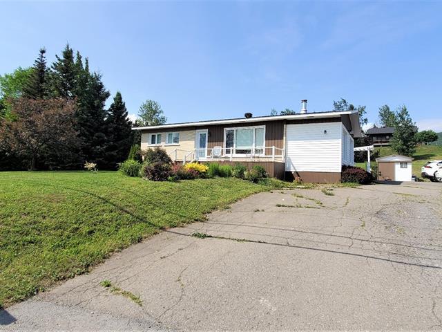 House for sale in Gaspé, Gaspésie/Îles-de-la-Madeleine, 594, Montée de Wakeham, 26892200 - Centris.ca