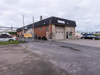 Bâtisse industrielle à vendre à Montréal (Saint-Léonard), Montréal (Île), 8438 - 8440, Rue du Creusot, 14340575 - Centris.ca