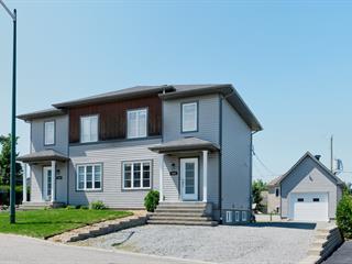 Maison à vendre à Québec (La Haute-Saint-Charles), Capitale-Nationale, 1096, Rue  Edison, 15848746 - Centris.ca