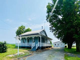 Maison à vendre à Saint-Gilbert, Capitale-Nationale, 76, Rue  Principale, 16390950 - Centris.ca
