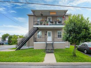 Triplex à vendre à Saint-Joseph-de-Sorel, Montérégie, 400 - 402, Rue  Cadieux, 12976878 - Centris.ca