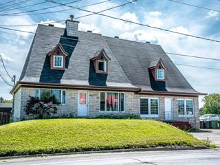 Triplex à vendre à Lévis (Les Chutes-de-la-Chaudière-Ouest), Chaudière-Appalaches, 4234, Route des Rivières, 20183348 - Centris.ca