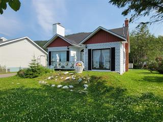 House for sale in Sainte-Anne-des-Monts, Gaspésie/Îles-de-la-Madeleine, 117, boulevard  Perron Est, 19557274 - Centris.ca