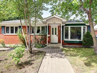 Maison à vendre à Sherbrooke (Les Nations), Estrie, 229, boulevard  Jacques-Cartier Nord, 21670485 - Centris.ca