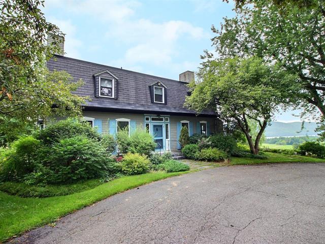 House for rent in Hatley - Municipalité, Estrie, 821, Route  208 Ouest, 19946100 - Centris.ca