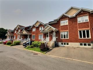 Maison en copropriété à vendre à Gatineau (Gatineau), Outaouais, 242, Rue de Morency, 28722165 - Centris.ca