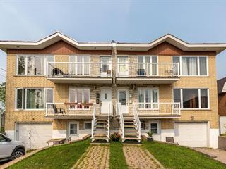 Duplex for sale in Laval (Duvernay), Laval, 325, Rue de Limoges, 26184214 - Centris.ca