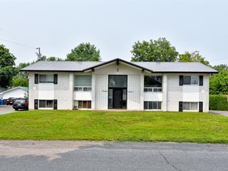 Quadruplex for sale in Saint-Charles-Borromée, Lanaudière, 10 - 16, Rue  Lévesque, 28054005 - Centris.ca