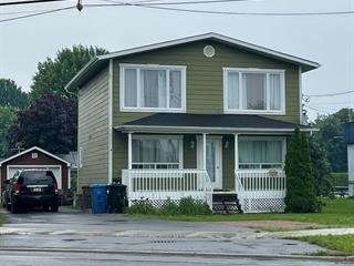 Duplex à vendre à Salaberry-de-Valleyfield, Montérégie, 25 - 27, Rue  Victoria, 28724749 - Centris.ca
