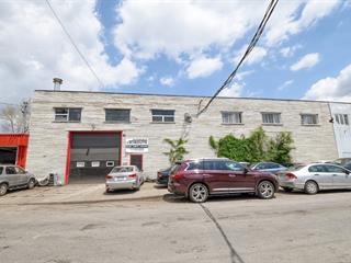 Bâtisse industrielle à vendre à Montréal (Montréal-Nord), Montréal (Île), 10039, Avenue de London, 24714481 - Centris.ca