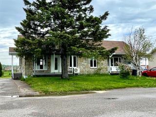Duplex à vendre à Saint-Nazaire, Saguenay/Lac-Saint-Jean, 2019 - 2021, Rue  Bouchard, 24599628 - Centris.ca