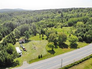 Terrain à vendre à Sainte-Apolline-de-Patton, Chaudière-Appalaches, 560, Route  Principale, 16348684 - Centris.ca