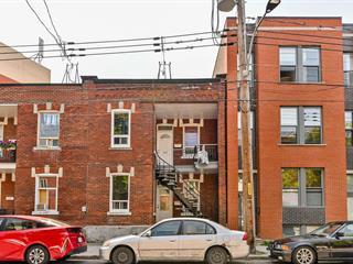 Duplex à vendre à Montréal (Verdun/Île-des-Soeurs), Montréal (Île), 3421 - 3423, boulevard  LaSalle, 27978576 - Centris.ca