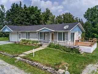 House for sale in Thetford Mines, Chaudière-Appalaches, 1649, Route du Sabot-d'Or, 16446394 - Centris.ca