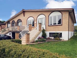 Maison à vendre à Montréal (LaSalle), Montréal (Île), 8163, Rue  Mongeau, 20851517 - Centris.ca