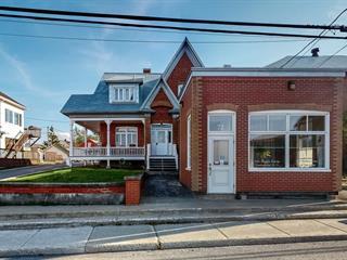 House for sale in Sainte-Anne-des-Monts, Gaspésie/Îles-de-la-Madeleine, 70 - 72, 1re Avenue Ouest, 20845177 - Centris.ca