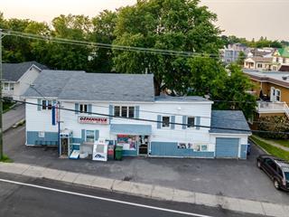 Business for sale in McMasterville, Montérégie, 203, Chemin du Richelieu, 15069421 - Centris.ca
