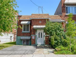 Duplex for sale in Montréal (Villeray/Saint-Michel/Parc-Extension), Montréal (Island), 7291 - 7293, 12e Avenue, 24397922 - Centris.ca