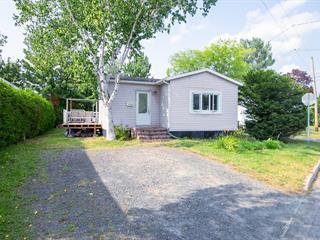 Maison mobile à vendre à Lévis (Desjardins), Chaudière-Appalaches, 3709, Rue des Fougères, 12440140 - Centris.ca
