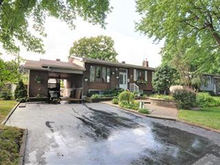 Maison à vendre à Châteauguay, Montérégie, 169, Rue  Lamartine, 20311600 - Centris.ca