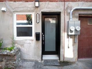 Condo / Apartment for rent in Montréal (Côte-des-Neiges/Notre-Dame-de-Grâce), Montréal (Island), 4992, boulevard  Cavendish, 27253501 - Centris.ca