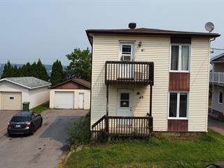 Duplex à vendre à Saguenay (Chicoutimi), Saguenay/Lac-Saint-Jean, 41 - 43, Rue  William Est, 13572180 - Centris.ca