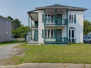 Duplex for sale in Thetford Mines, Chaudière-Appalaches, 324 - 326, Rue  Sainte-Julie, 21519103 - Centris.ca