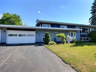 House for sale in Sherbrooke (Brompton/Rock Forest/Saint-Élie/Deauville), Estrie, 796, boulevard des Vétérans, 28109016 - Centris.ca