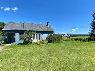 House for sale in Saint-David-de-Falardeau, Saguenay/Lac-Saint-Jean, 125, 2e Rang, 24875484 - Centris.ca
