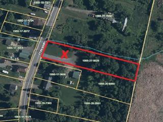 Lot for sale in Grenville, Laurentides, Rue  Principale, 10123029 - Centris.ca