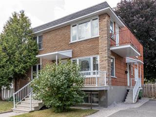 Duplex à vendre à Montréal (Mercier/Hochelaga-Maisonneuve), Montréal (Île), 8455 - 8457, Rue  De Teck, 14587698 - Centris.ca